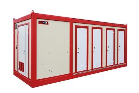 Блок-контейнер металлический купить